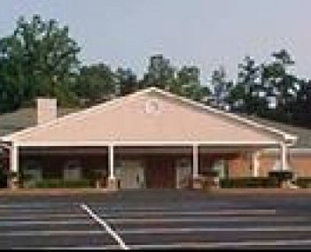 Exterior shot of Bill Head Funeral Homes & Crematory Incorporated