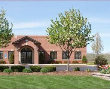 Exterior shot of Dupage Cremations Limited