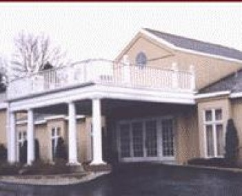 Exterior shot of Markiewicz Funeral Home