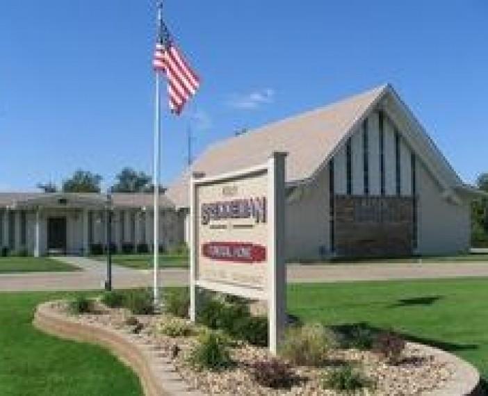 Brenneman Funeral Home Liberal