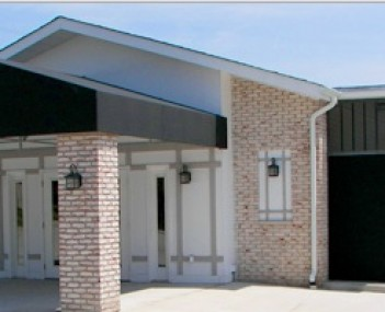 Exterior shot of Generations Funeral & Cremation Services