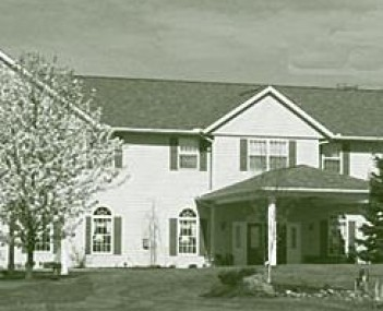Exterior shot of Green's Funeral Home & Cremation Services