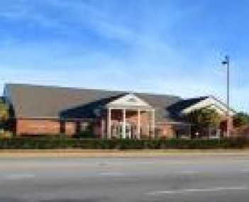 Thompson Funeral Home Incorporated West Columbia South Carolina