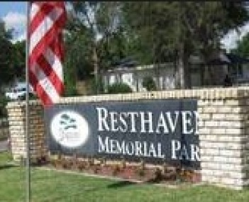 Exterior shot of Resthaven Memorial Park Incorporated