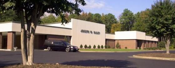 Petersburg Funeral Homes, funeral services & flowers in Virginia