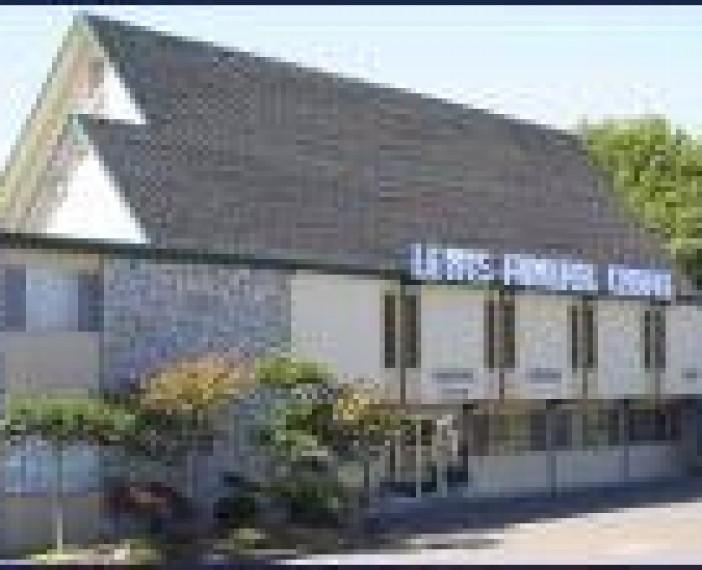 Rill Chapel Funeral Home