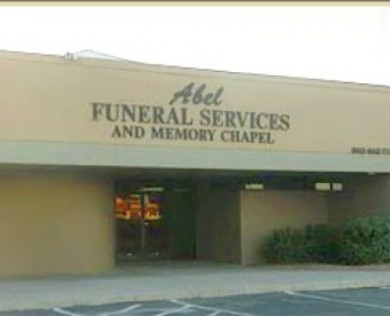 Abel Funeral Services of Phoenix Arizona is conveniently located to serve your needs.