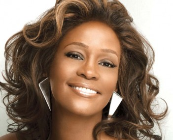 Whitney Houston as many will remember her.
