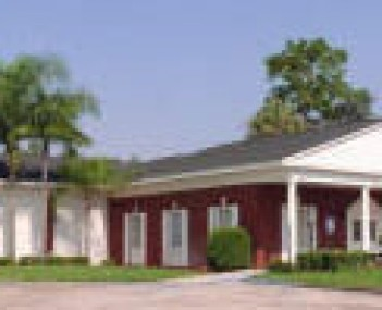 Brooksville Chapel - 1190 South Broad Street, Brooksville, Fl 34601