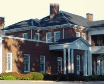 Exterior shot of Davis Funeral Svc Incorporated
