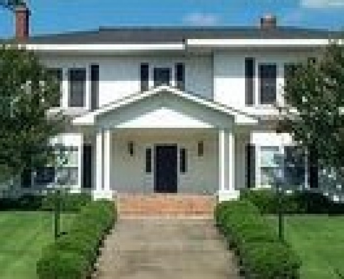 Henderson And Sons Funeral Home Lindale