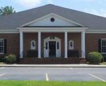 Hughes Wright Funeral Home Cordele Georgia