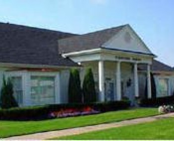 Exterior Shot of Verheyden Funeral Home