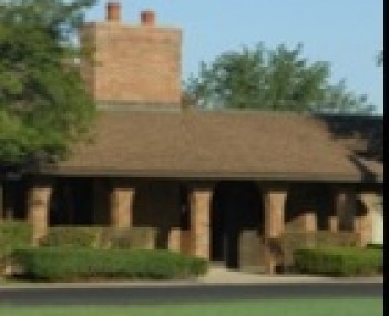 Exterior shot of Lj Griffin Funeral Home