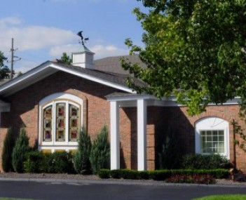 L.J. Griffin Funeral Home - Livonia