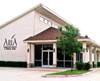 Welcome to Aria Cremation Service & Funeral Home on Preston Road