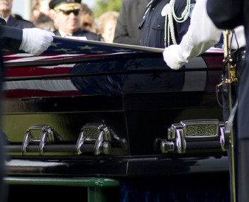 Veteran Burial Services from Emerald Coast Funeral Home. Nationwide Shipping.
