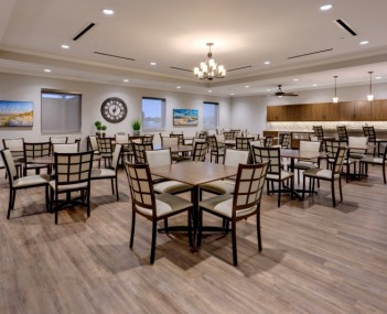 Legacy Center of Emerald Coast Funeral Home Fort Walton Beach,Florida.