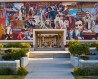 The Heritage Mosaic at Mount Sinai Hollywood Hillls