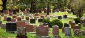 Cemetery Etiquette and You