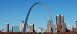Historic Sites and Cemeteries in St. Louis, MO