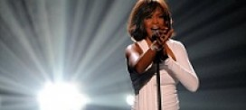 Mourning Whitney Houston and Other Public Figures