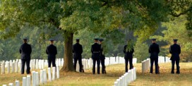 The United States National Cemetery Administration