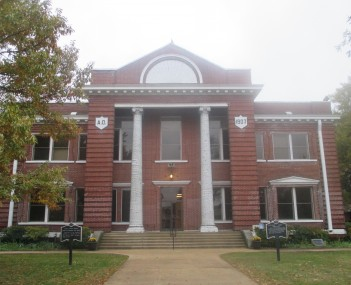 Little River County Courthouse