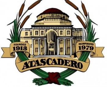 Seal for Atascadero