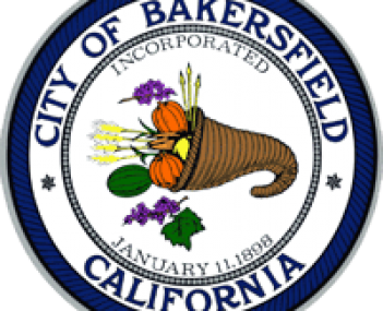 Seal for Bakersfield