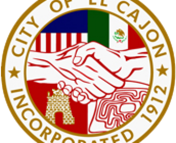 Seal for El Cajon