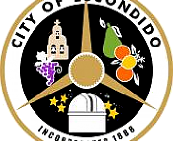 Seal for Escondido
