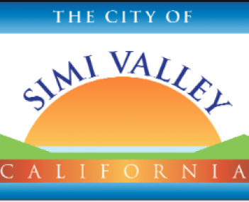 Flag for Simi Valley