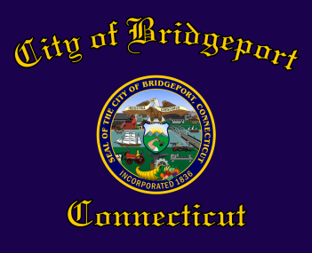 Flag for Bridgeport