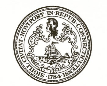 Seal for New Haven