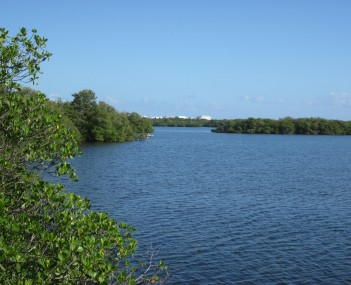 Lake Worth Lagoon