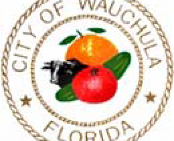 Seal for Wauchula
