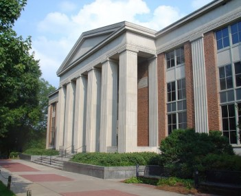 UGAMainLibrary