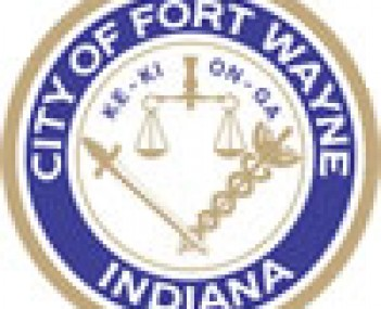 Seal for Fort Wayne