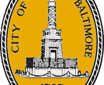 Seal for Baltimore