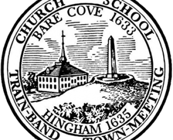 Seal for Hingham