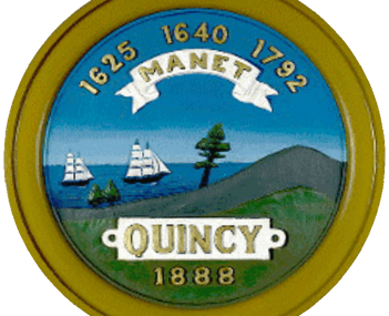 Seal for Quincy
