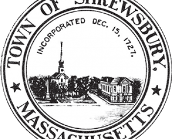 Seal for Shrewsbury