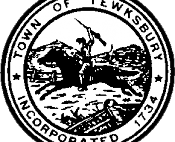 Seal for Tewksbury