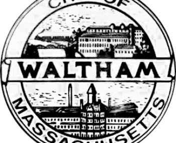 Seal for Waltham
