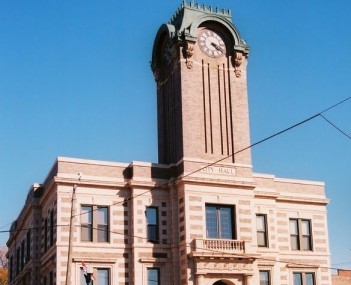 Negaunee City Hall