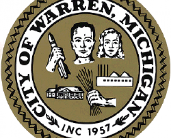 Seal for Warren
