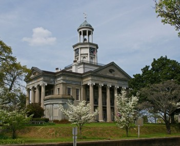 Old Warren County Courthouse