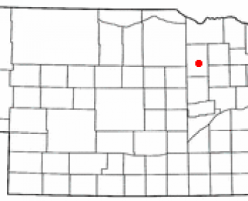 Location of Neligh, Nebraska