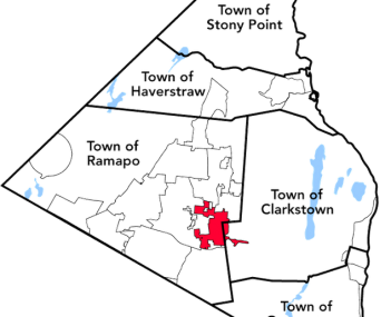 Village of Spring Valley, Rockland County